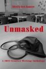 Unmasked: A 2021 Creative Writing Anthology Cover Image