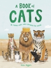 A Book of Cats: At home with cats around the world Cover Image