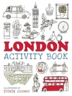 London Activity Book Cover Image