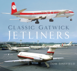 Classic Gatwick Jetliners Cover Image