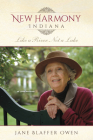 New Harmony, Indiana: Like a River, Not a Lake: A Memoir Cover Image