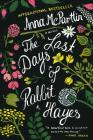 The Last Days of Rabbit Hayes Cover Image