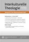 Postkolonialismus - Und Was Dann? (Interkulturelle Theologie. Zeitschrift Fur Missionswissensch #45) Cover Image