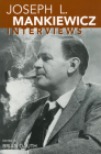 Joseph L. Mankiewicz: Interviews (Conversations with Filmmakers) Cover Image