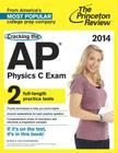 Cracking the AP Physics C Exam Cover Image