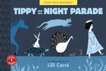 Tippy and the Night Parade: Toon Level 1 Cover Image