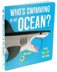 Who's Swimming in the Ocean? Cover Image