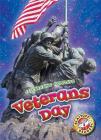 Veterans Day (Celebrating Holidays) Cover Image