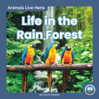 Life in the Rain Forest Cover Image