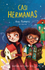 Casi hermanas / Almost Sisters Cover Image