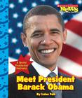 Meet President Barack Obama Cover Image