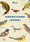 RHS Birdwatching Journal Cover Image