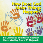 How Does God Make Things Happen? (Early Childhood Sprituality) Cover Image