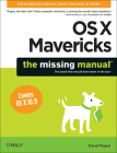 OS X Mavericks Cover Image