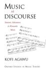 Music as Discourse: Semiotic Adventures in Romantic Music Cover Image