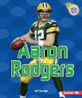 Aaron Rodgers (Amazing Athletes) Cover Image