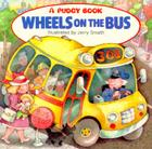 Wheels on the Bus (Pudgy Board Books) Cover Image