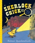 Sherlock Chick and the Case of the Night Noises Cover Image