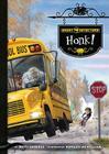 Honk! (Ghost Detectors #8) Cover Image