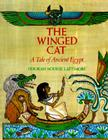 The Winged Cat Cover Image