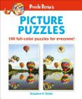 Puzzle Baron's Picture Puzzles: 100 all-color puzzles for everyone Cover Image