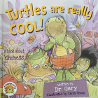 Turtles Are Really Cool!: A Book about Kindness Cover Image