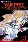 Vampire Knight, Vol. 3 Cover Image