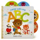 Camp with Me Abc's Cover Image