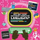 Why Are There Different Computer Languages? Cover Image