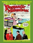 Romantic Adventures: Readers Giant #1: Gwandanaland Comics #3037/3043-A: Economical Black & White Version --- All you need is love (comics) Cover Image