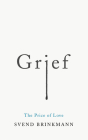 Grief: The Price of Love Cover Image