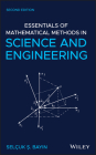 Essentials of Mathematical Methods in Science and Engineering Cover Image