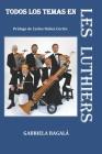 Todos los temas en Les Luthiers Cover Image