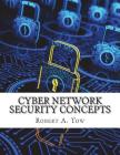 Cyber Network Security Concepts Cover Image