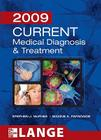 Current Medical Diagnosis & Treatment Cover Image