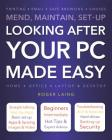 Looking After Your PC Made Easy Cover Image