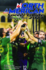 North American Soccer Almanac 2021: & Record Book Cover Image