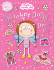 Camilla the Cupcake Fairy Sticker Dolly Dress Up Cover Image