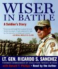 Wiser in Battle CD: A Soldier's Story Cover Image