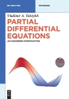 Partial Differential Equations: An Unhurried Introduction (de Gruyter Textbook) Cover Image