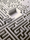 The Great Book of Mazes - A Book of Mazes to Wander and Explore Cover Image