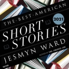The Best American Short Stories 2021 Cover Image