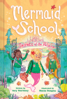 The Secrets of the Palace (Mermaid School #4) Cover Image