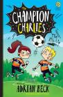 The Mix-Up (The Champion Charlies #1) Cover Image