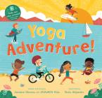 Yoga Adventure! Cover Image