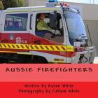 Aussie Firefighters Cover Image
