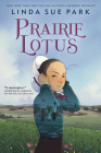 Prairie Lotus Cover Image