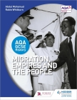 Aqa GCSE History: Migration, Empires and the People Cover Image
