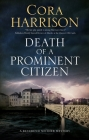 Death of a Prominent Citizen (Reverend Mother Mystery #7) Cover Image