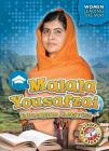 Malala Yousafzai: Education Activist Cover Image